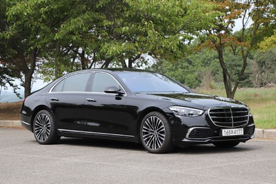 2021.06.15.  22,457 reads Still the brightest star, Mercedes-Benz 7th Generation S580 4Matic Test Drive Global Auto News 30