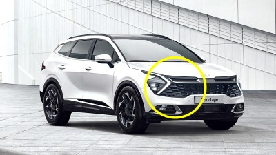 2021.06.18.  58,732 read The expected 5th-generation Sportage, when it was actually released, an unexpected reaction... Darkie Post 89