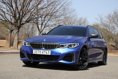 2021.06.15.  16,002 reads Kolon Motors 18, the best choice for young dads who think the 3-series is small