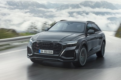 2021.06.11.  45,127 reads Audi launches top-of-the-line high-performance SUV 'The New Audi RS Q8' GEARBAX 105