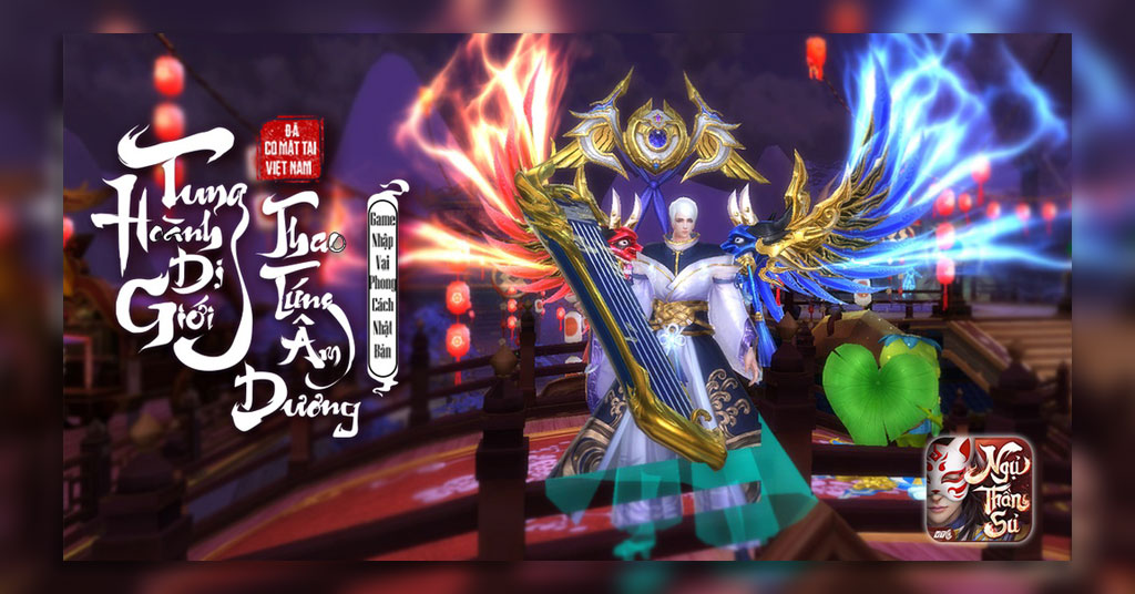 Sforum - Latest technology information page game-mobile-ngu-than-su-01_biqg Instructions for playing King Than Su game on Nox Player emulator