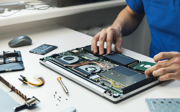Is it possible to upgrade the laptop?  If so, what should be kept in mind?
