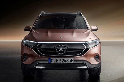 2021.06.17.  26,737 reads Benz's second compact electric SUV after EQA, 'EQB' Kaholic 62