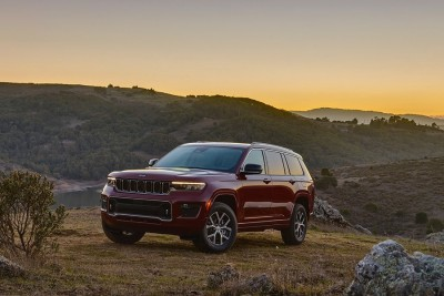 2021.06.03.  22,599 reads   [리뷰] 'Jeep Grand Cherokee L' Kaholic 67 with increased size and added value