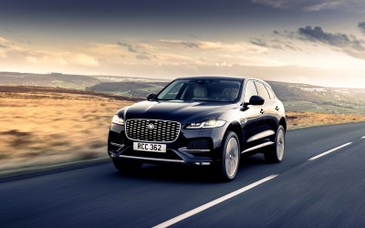 2021.06.10.  18,662 reads Jaguar F-PACE Partial Change Model Released!  The price starts at KRW 73.5 million and the road test 55