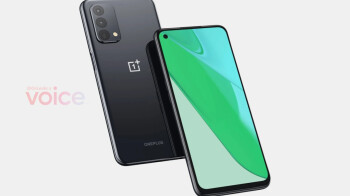 OnePlus Nord CE European price leaks hours before the official unveiling