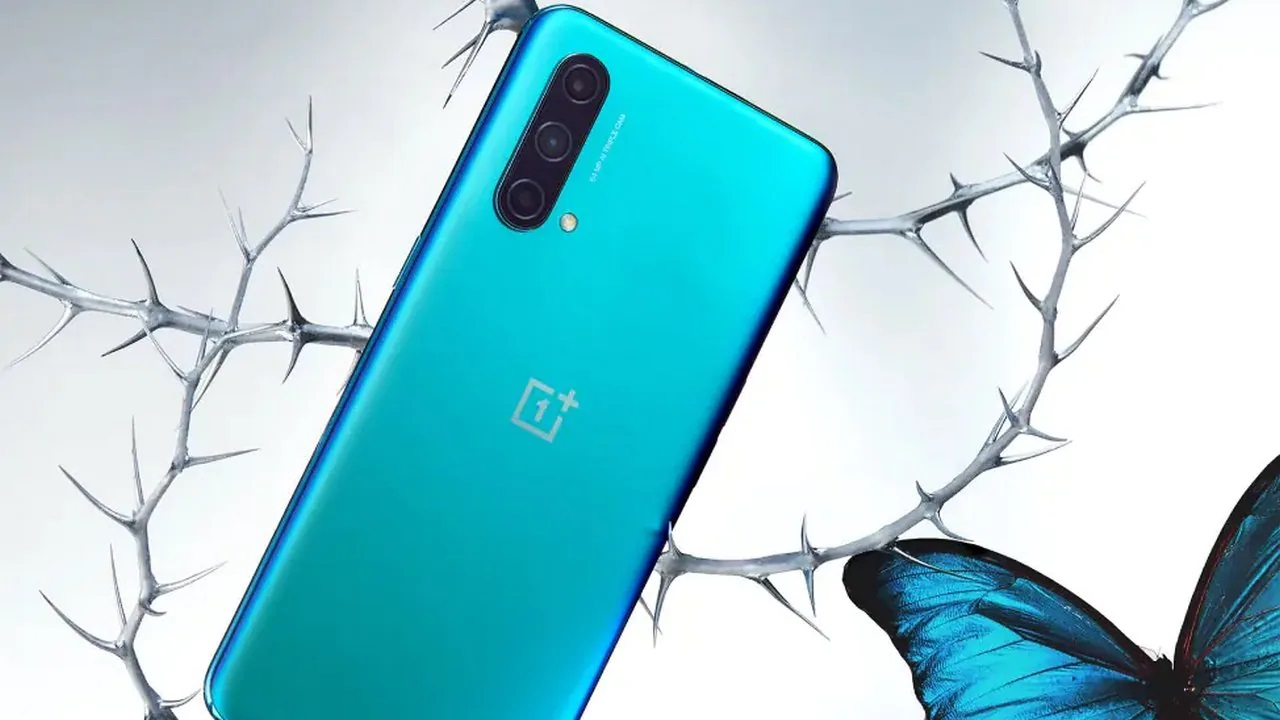 OnePlus Nord CE 5G launched with gaming chip, 90 Hz screen and up to 12GB RAM
