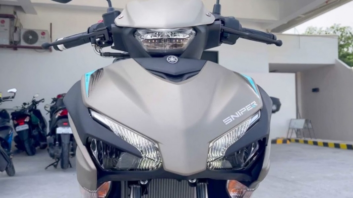 People are looking forward to the launch date of Yamaha's super clutch, which has the power to 'overwhelm' Honda Winner X