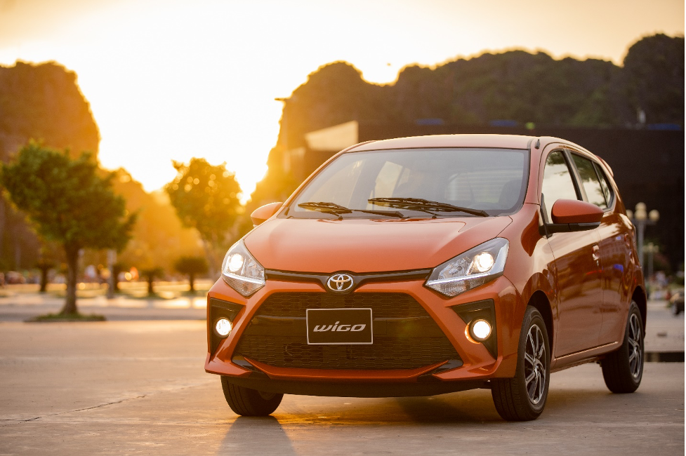 Receiving a 'terrible' offer, Toyota Wigo 2021 increases the pressure on rivals toyota-wigo-01.png