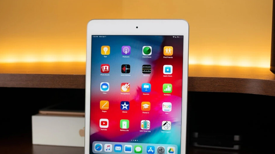 Renders reveal some changes to the upcoming 5G iPad mini (2021)
