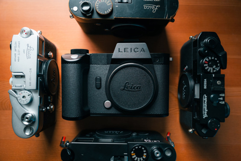 Review: The Leica SL2-S is Not Perfect, But It's Perfect For Me