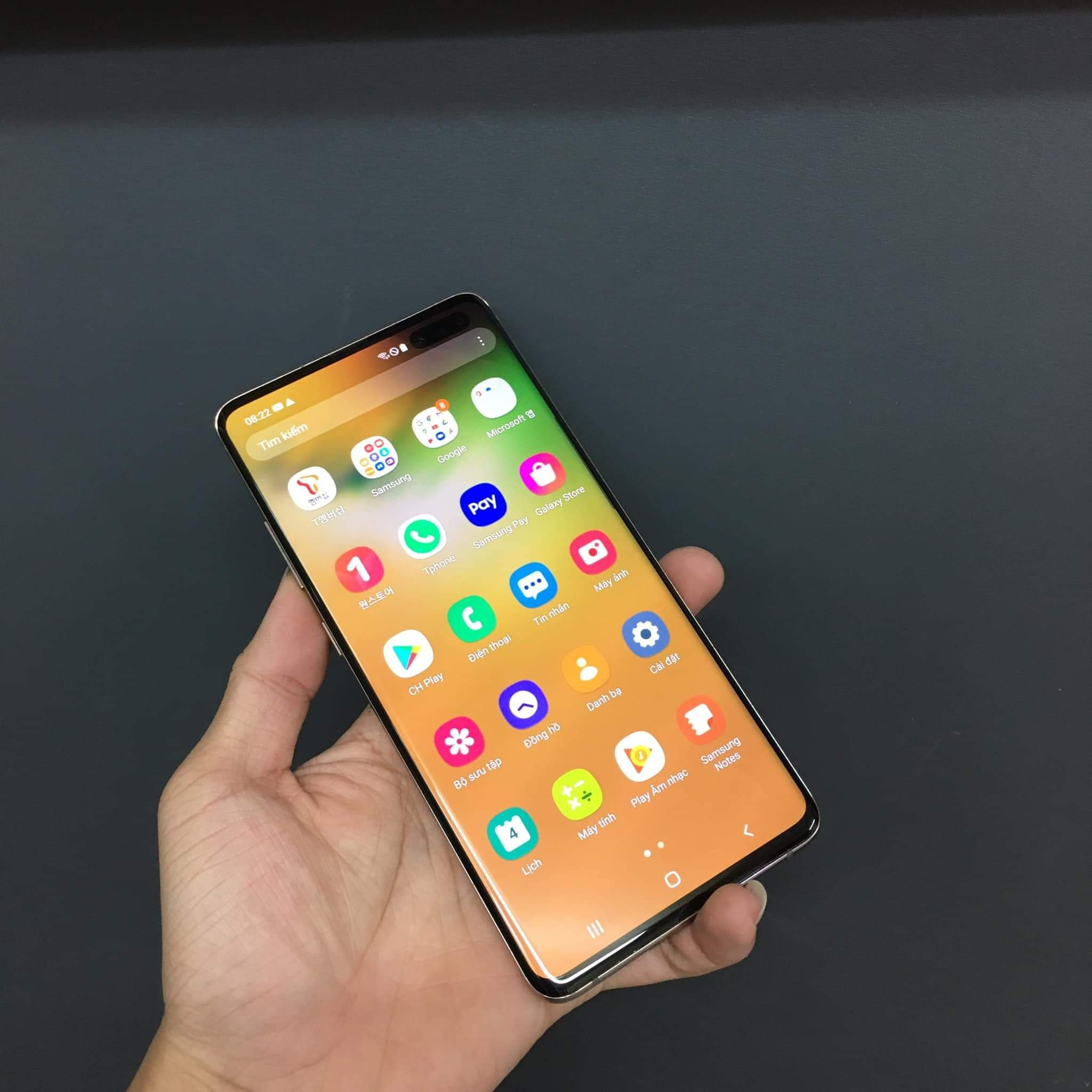 Review rambling about Samsung Galaxy S10 5G at the present time after more than 2 years of launch
