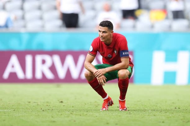 Portugal vs France, Euro 2021 knockout round