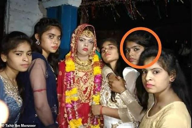 India: The bride suffered a stroke at the wedding, the groom immediately fell in love with his