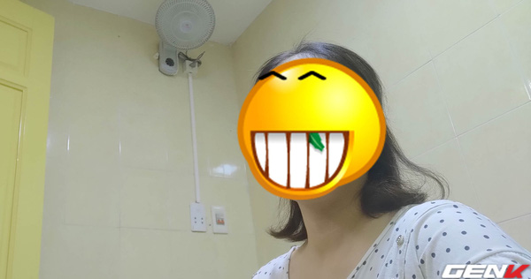 The toilet is too hot, a female friend shared how to install a fan to cool herself, which anyone can do
