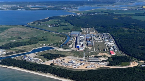 Germans support Nord Stream-2 to stream without the US