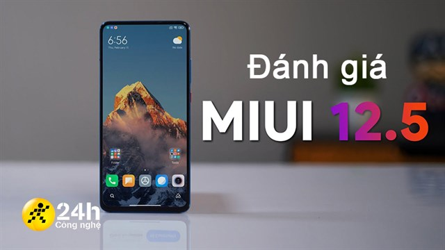 Review Xiaomi Redmi Note 10 Pro to MIUI 12.5.3: Better interface, smoother, better game play, longer battery life 3 hours ago