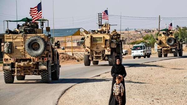 Support Syria: Revealing the real US conspiracy?