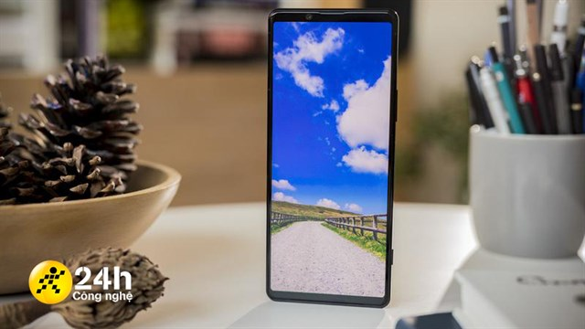 Rumored to be Xperia 1 III Pro: Equipped with Snapdragon 895 processor and super-huge RAM capacity up to 16 GB Khac Ngoc 6 hours ago
