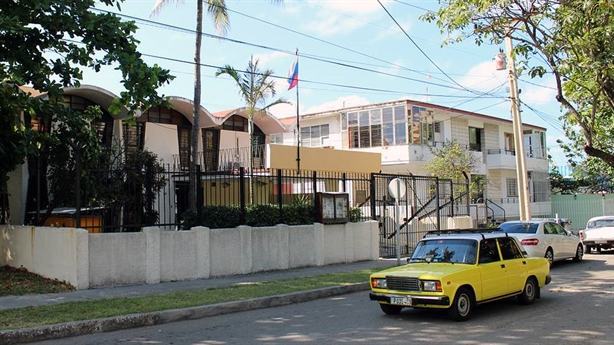 Cuba keeps Russian tourists due to COVID-19 testing problems