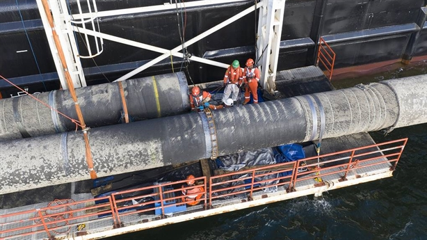 Germany makes every effort to support Nord Stream-2
