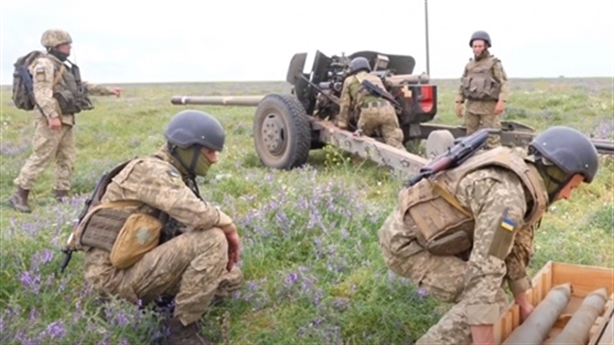 NI: Ukraine is difficult to hit Russia but can cause heavy damage...