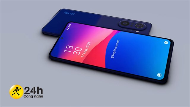 Expectations Xiaomi Redmi K50: Powerful configuration with Snapdragon 895, 6,000 mAh battery and camera hidden under the screen