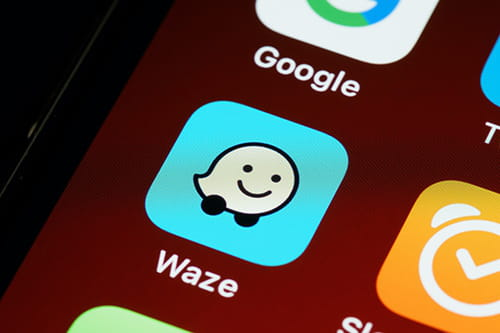 How to use Gil do Vigor's voice in Waze