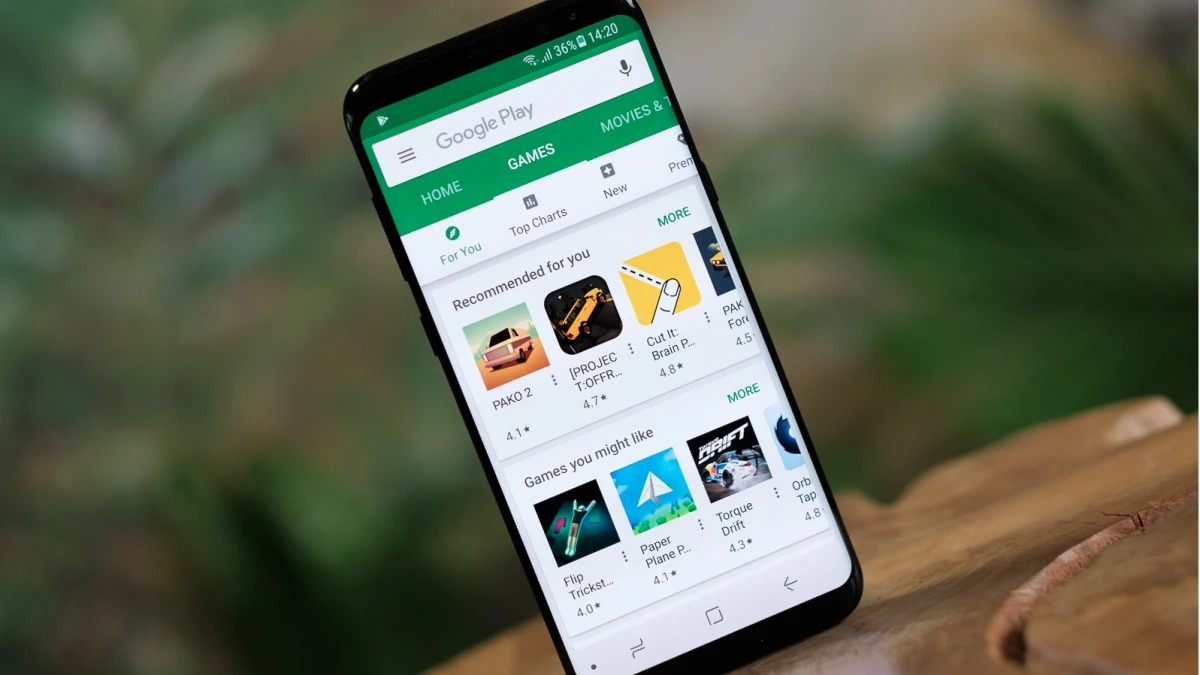 Attorney Generals of 36 states in the US sue Google for abusing the monopoly position of the Play Store