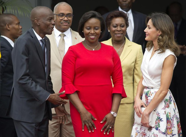 Haitian President was assassinated at his home, the First Lady was hit by bullets Photo 1