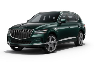 2021.06.28.  8,001 reads Genesis 2022 GV80 to be released in Q3.. 6-seater model added Vodka 11