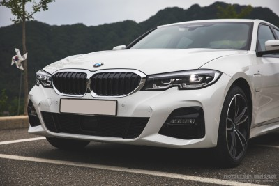 2021.06.25.  7,631 reads What if electric vehicles are burdensome?  BMW 330e plug-in hybrid test drive Origungdi 15