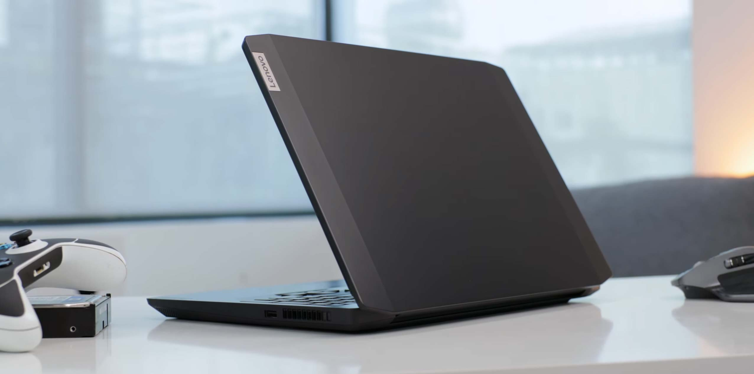 Lenovo Ideapad Gaming 3 - Was it worthy of being the successor to the L340?