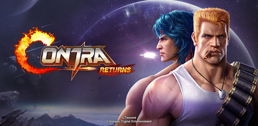 Mobile game Contra will launch this July on iOS and Android smartphones - Photo 2.