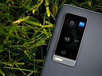 The vivo X60 Pro+ might be the best smartphone out there for photographers – if you can find one