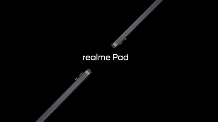 Relme Pad tablet Realme Pad tablet revealed in a 'unexpected' way revealed in a '