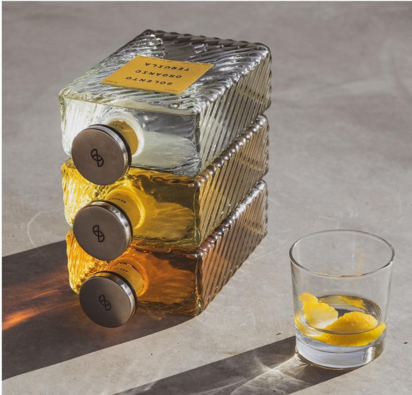 solento tequila review