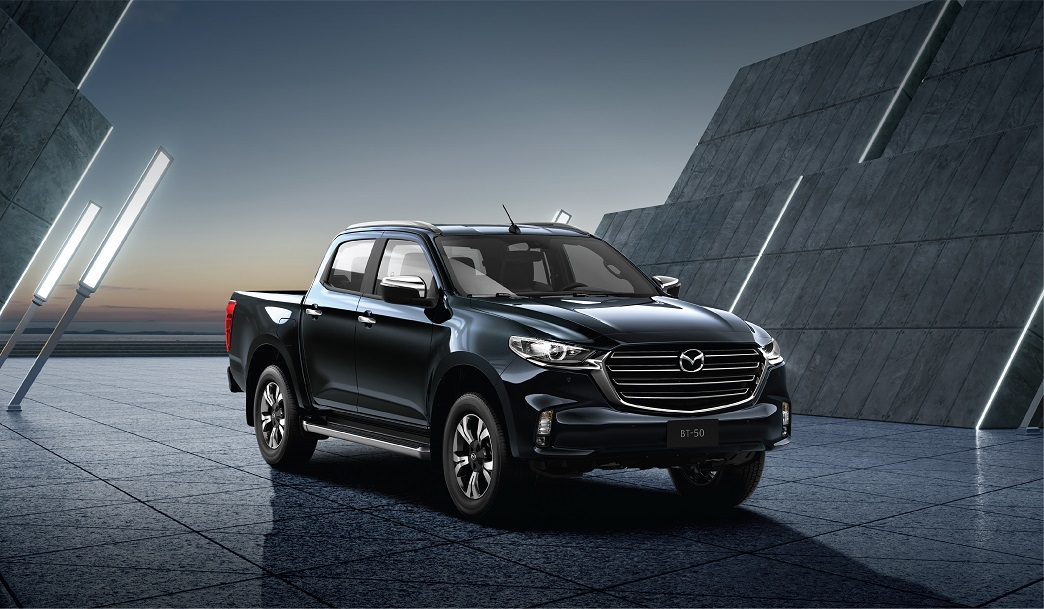 What's special about the new generation Mazda BT-50 coming to Vietnam?  mazda-bt-50-2.jpg