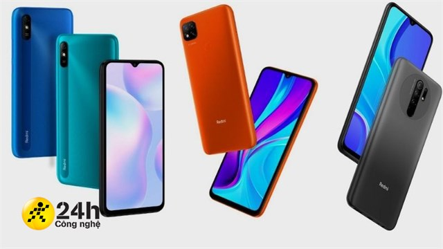 Heard Rumor: Xiaomi Redmi 10 launched with a price of 3.1 million VND*, upgraded in both performance and camera compared to its predecessor 2 hours ago