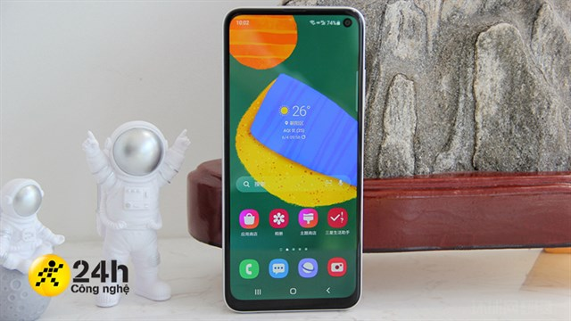 On hand Galaxy F52 5G: Stylish design with Snapdragon 750G chip, smooth 120 Hz screen and price from 7.1 million * 2 hours ago
