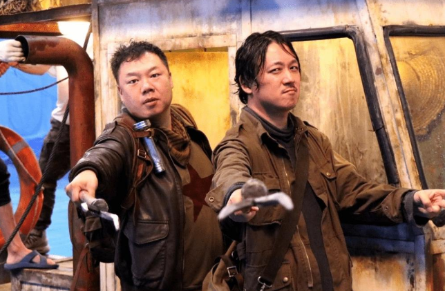 Director Tianxia Bachang's tomb robbery is coming, and the cast will be renewed. Hu Bayi has a high value