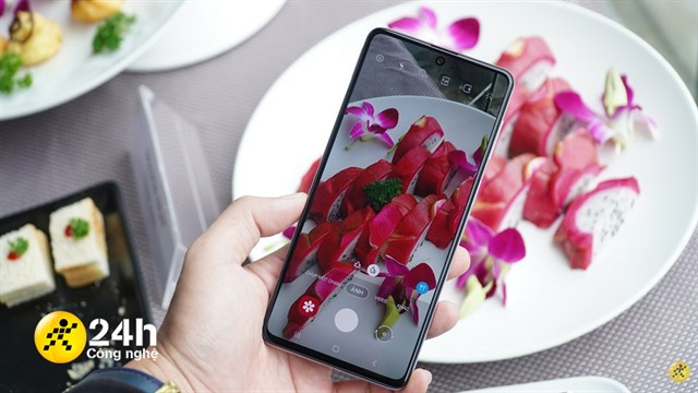 Expectations for Galaxy M52: New optimized design, upgraded to Snapdragon 780G and still inherits 7,000mAh battery from Galaxy M51 Khac Ngoc 3 hours ago