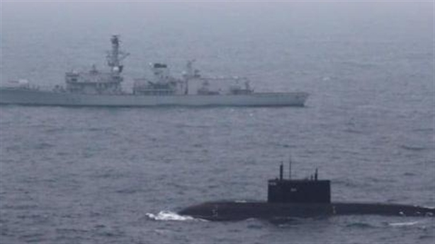 NATO lost track of Russian submarines for the third day in a row